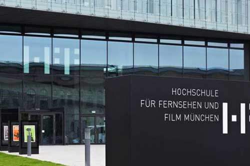 film and television university